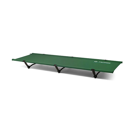 Helinox Cot One Convertible Green