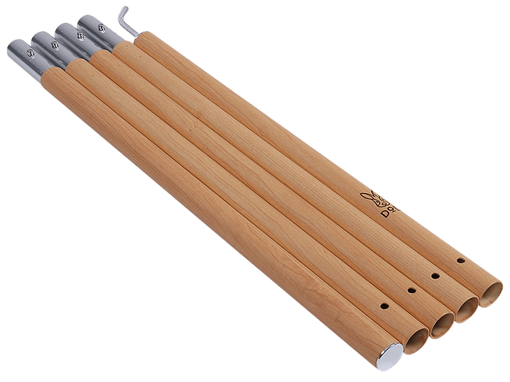 HYPER MUTEKI POLE / Wood