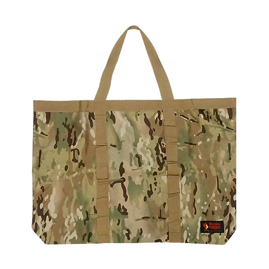 Oregonian Camper Grill Table Carry CAMO