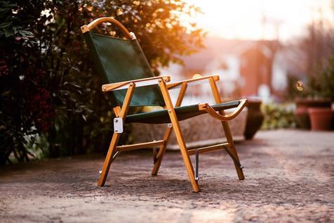 Kermit Chair Thailand