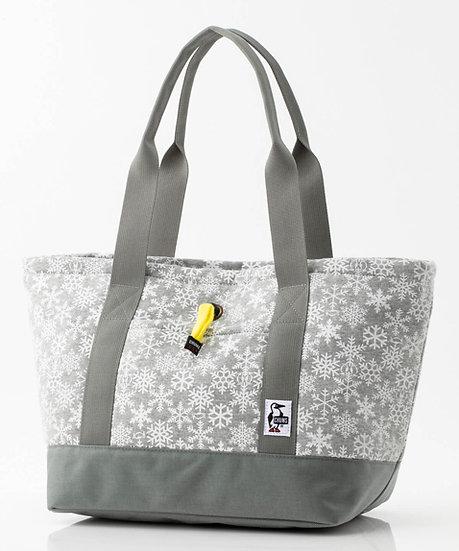 Chums Tote Bag M/Snowflake