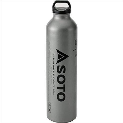 SOTO Fuel Bottle 1000ml