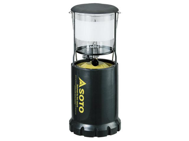 SOTO Foldable Lantern