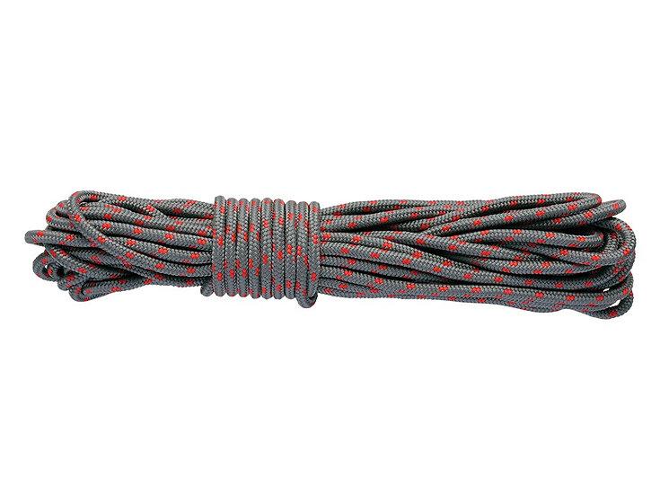 Gray Rope Pro.3mm 10m Cut