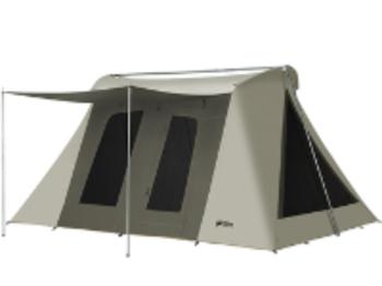 Kodiak 10 x 14 ft. Flex-Bow VX Tent