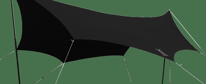 OKURA TARP BLACK