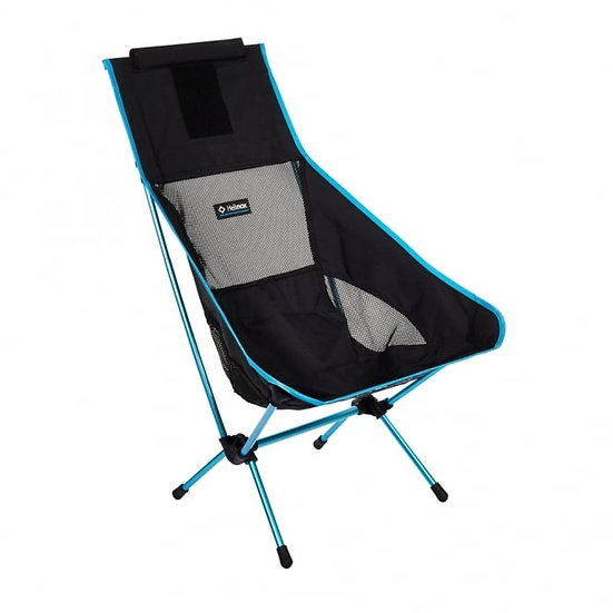 Helinox Chair Two Black