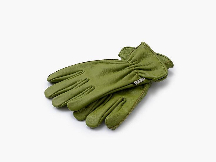 Barebones Classic Work Glove เขียว Olive