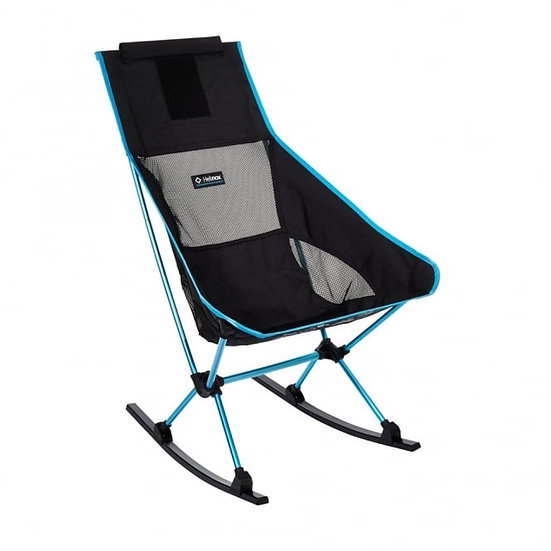 Helinox Chair Two Rocker Black