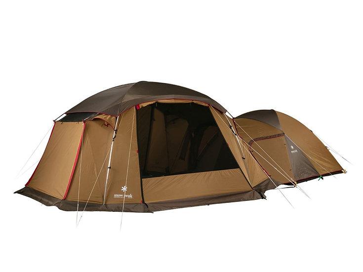 Mesh Shelter TS มาพร้อม Amenity Dome M