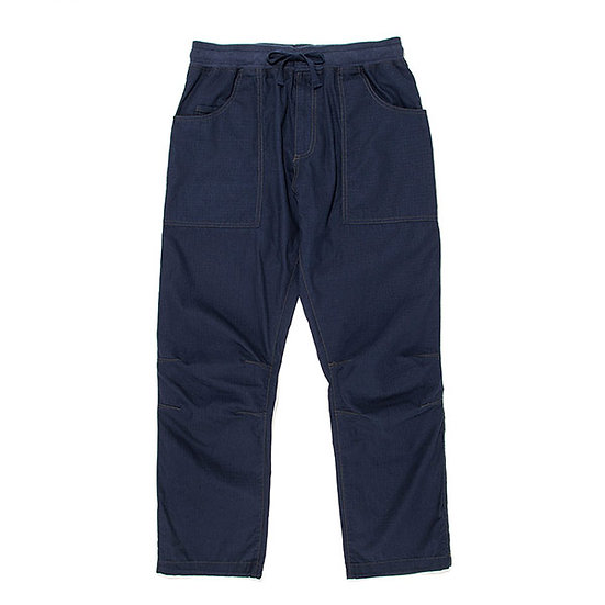 Oregonian Fire Proof Pant Navy