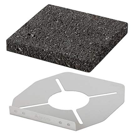 SOTO Lava Rock Grill Plate (for ST-310)