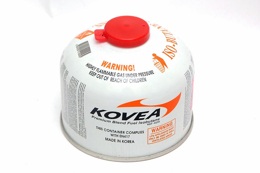 KOVEA Gas Canister 230g