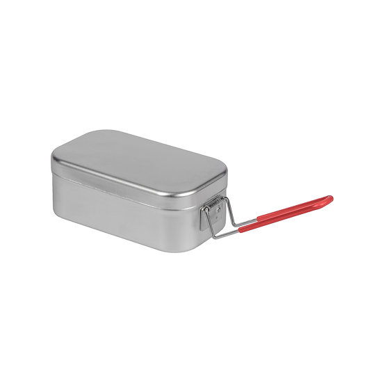 TRANGIA MESS TIN Red