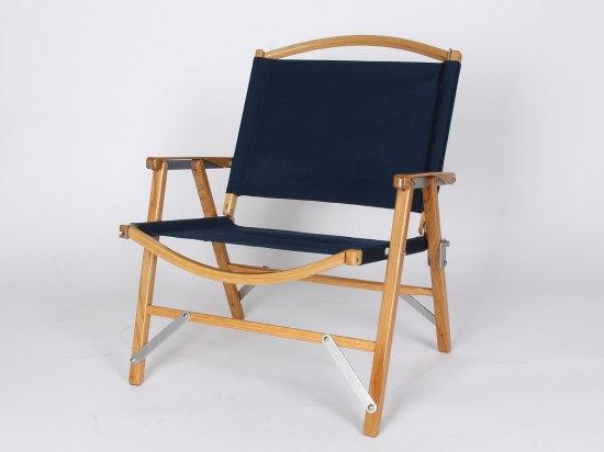 Kermit Chair STD Oak Navy