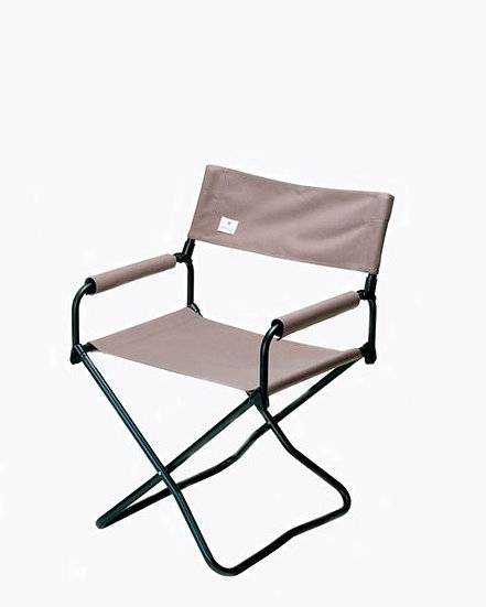 FD GRAY FOLDING CHAIR