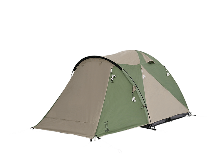 THE TENT M