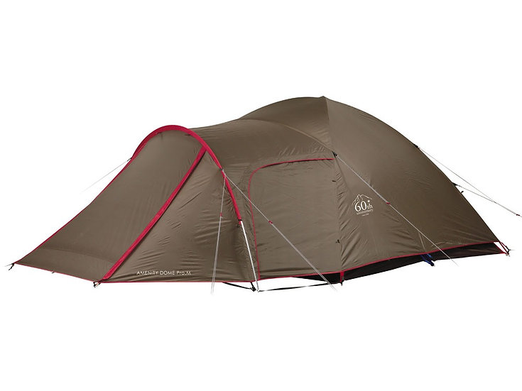 Limited 60th Amenity Dome Pro.M