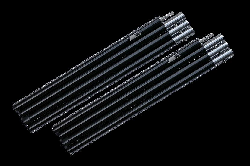 MADE Wing Pole 28 (2ต้น) Adjustable 2.4 - 2.8 m