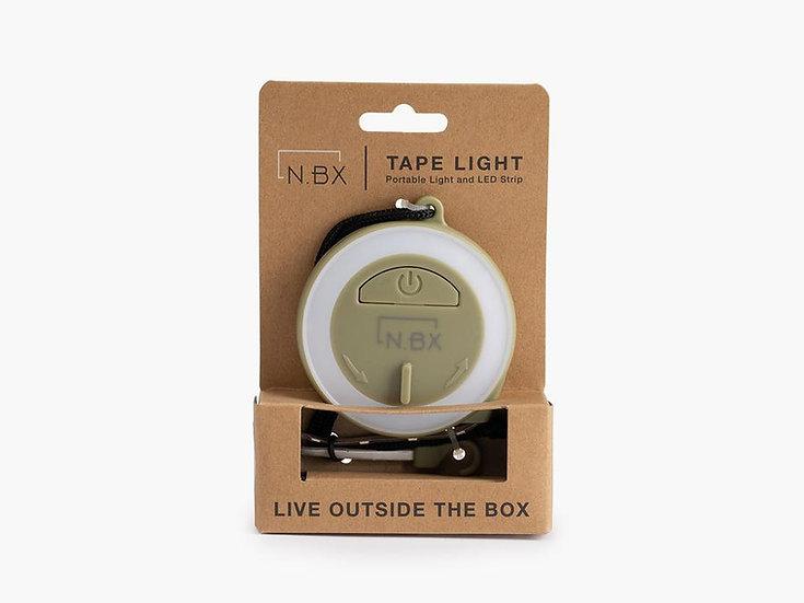 NoBox Tape Light