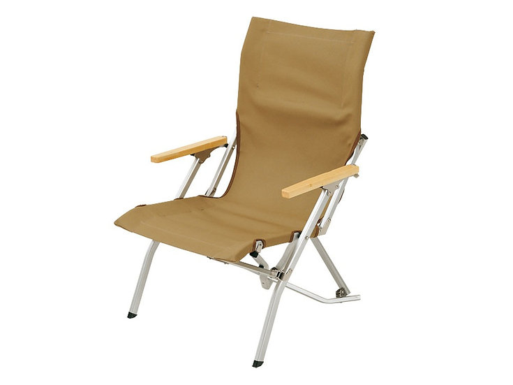 Low Chair 30 Khaki รับสินค้า 15/12/2020