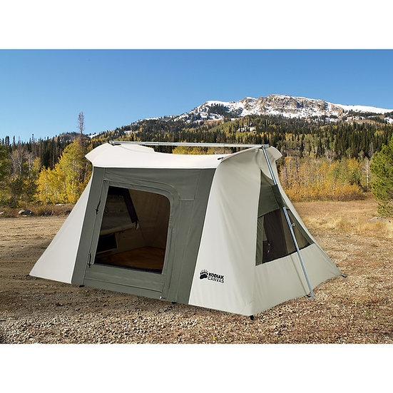 Kodiak 8.5 x 6 ft. Flex-Bow VX Tent *รับสินค้าปลายเดือนตุลาคม