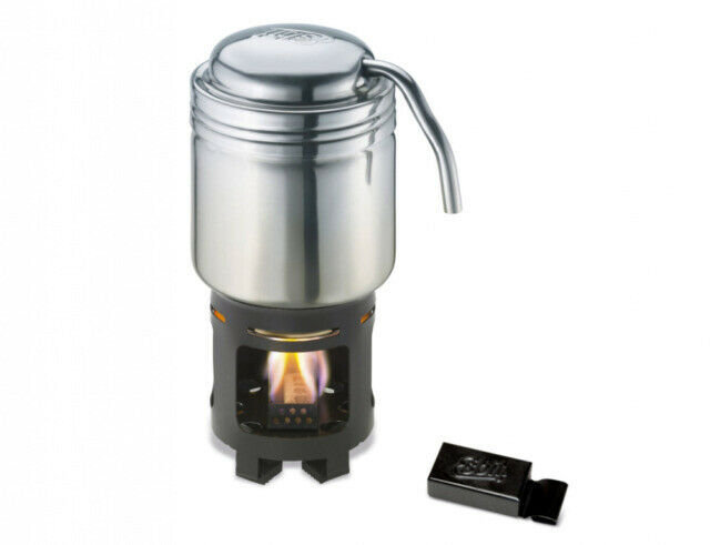 Stainless steel coffee maker stainless