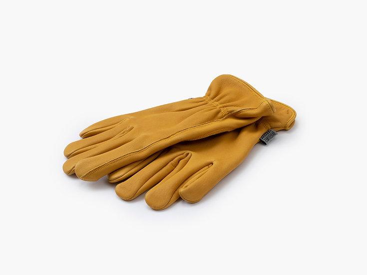 Barebones Classic Work Glove เหลือง Nature