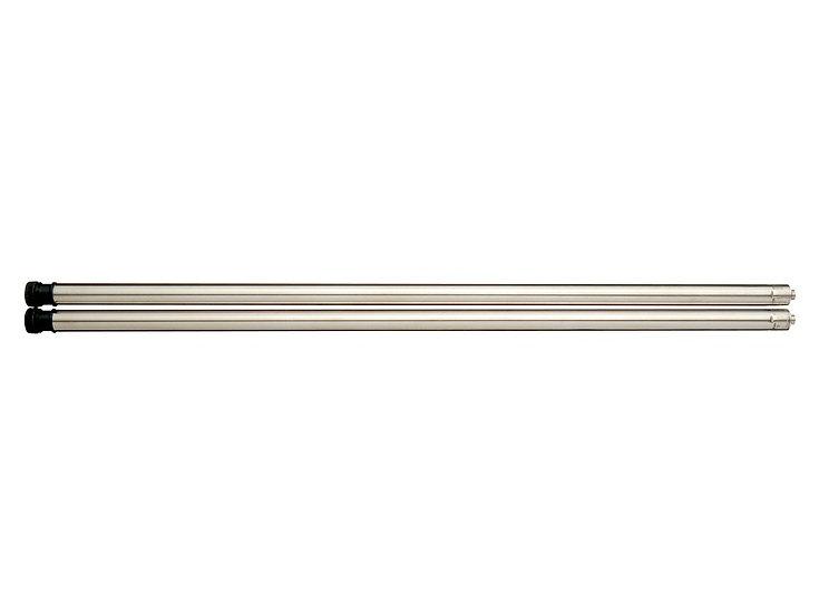 Iron Grill Table 83cm Leg Set 2pcs
