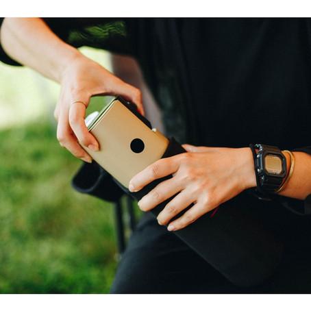 สินค้าใหม่ กระเป๋าพกพาใส่เตา GS-600