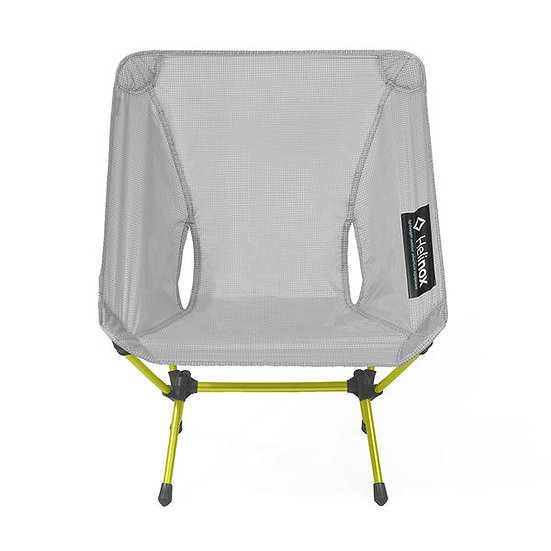 Helinox Chair Zero Gray