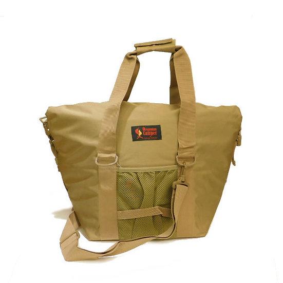 Oregonian Camper Cooler Tote Bag COYOTE