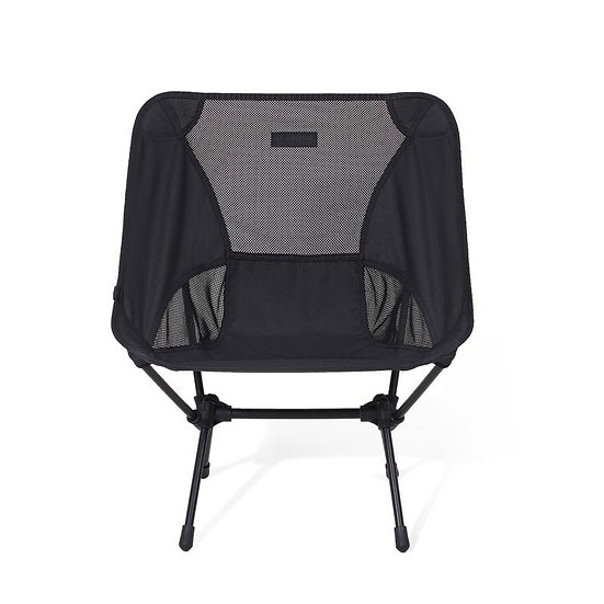 Helinox Chair One Black Out Collection