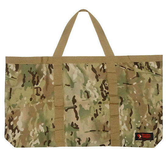 Oregonian Camper Grill Table carry LG CAMO