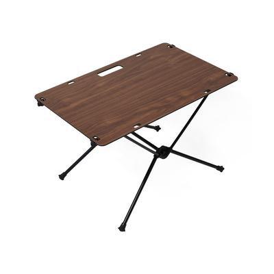Helinox Table One Solid Top Walnut