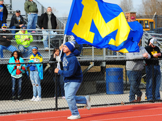 Middletown Dominates Conwell-Egan, 49-7; Advances to State Championship