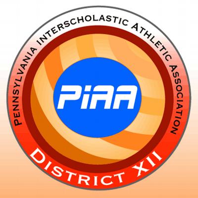 PIAA District 12 Logo