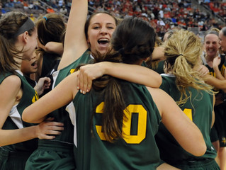 Archbishop Wood wins 2nd straight girls basketball state title