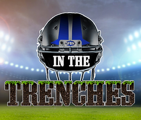 In The Trenches | The Sports Fan Base Network