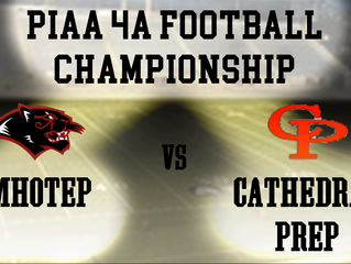Cathedral Prep knocks off Imhotep in rubber match of championship games