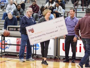 Suburbs sweep 30th Annual All-Star Labor Classic; Union raises $150K for Blossom Philadelphia