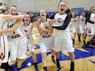 Kapp Knocks Down Game-Winner, Boyertown Upsets Cardinal O'Hara