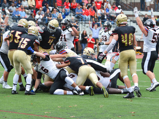 Germantown Academy knocks off Haverford School, 28-14, to start Inter-Ac play