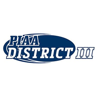 PIAA District 3 Logo