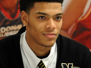Quade Green was Selected to the McDonald's All-American Boys Team for the Second Consecutive Year