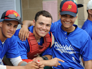 Friday Baseball Recap: The classic Carpenter Cup & state championships