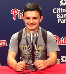 Steven Silvestro Jr brings his passion for learning and hard work ethic to the Sports Fan Base Network (SFBN).