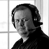Tom Willms Headshot Black & White.jpg