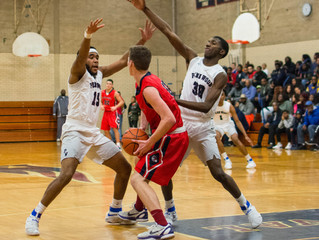 Penn Wood Defeats Neshaminy in PIAA District 1 6A Quarterfinal Action