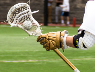 Four local schools claim state lacrosse titles